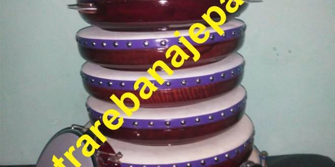 Rebana Samroh Paket 1set | 08563581146