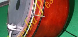 Bass mika habib syech | 08563581146