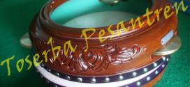 Tips Memilih Rebana Jepara l 08563581146