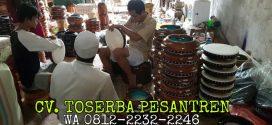 WA 081222322246 Toko Rebana Hadroh Jepara Mojokerto