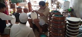 Industri Pembuat Rebana Sidoarjo | WA 082223332919