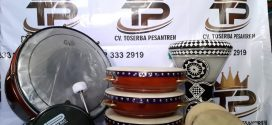 Pembuat Hadroh Jepara Polos | WA 082223332919