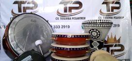 WA 082223332919 | Pabrik Pengrajin Rebana Hadroh