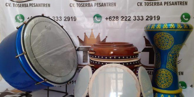 Distrik Pengrajin Rebana Troso | WA 082223332919