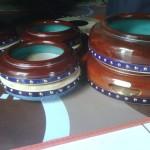 alat musik, alat musik rebana, alat rebana, cara memilih bahan rebana, hadroh, Rebana, rebana jepara