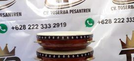 Produsen Rebana Satuan H.Muksin | WA 082223332919