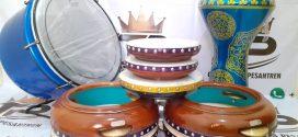 Pabrik Pengrajin Rebana Jombang | WA 082223332919